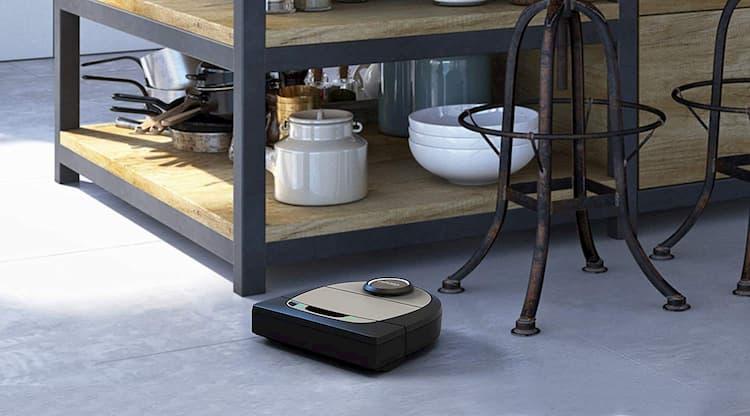 Thông số máy hút bụi iRobot Roomba 890 an toàn, ai cũng sữ dụng được