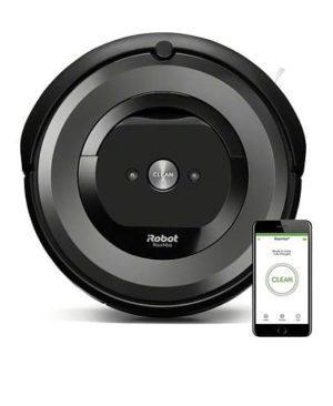 Robot Hút Bụi iRobot Roomba E6-6134