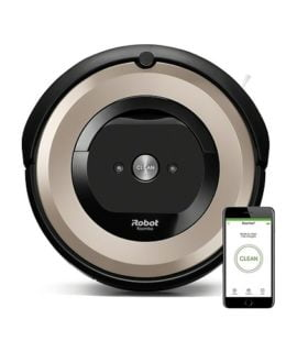 iRobot Roomba e6-6198
