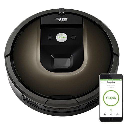 iRobot Roomba 985 Nhiều Tính Năng
