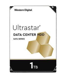 HDD WD Ultrastar 1TB Giá Tốt HCM