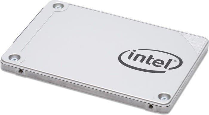 SSD Intel 540s 512GB 2.5 inch SATA iii