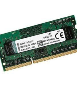 RAM Laptop DDR3L Kingston 4GB Bus 1600