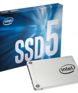 SSD Intel 540s 512GB 2.5 inch SATA iii SSDSC2KW512H6X1