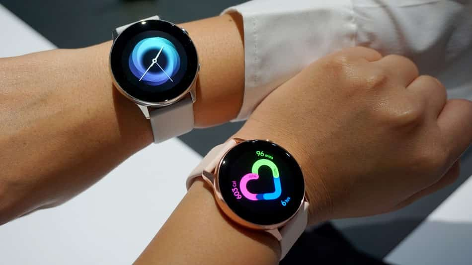 dong ho thong minh samsung galaxy watch