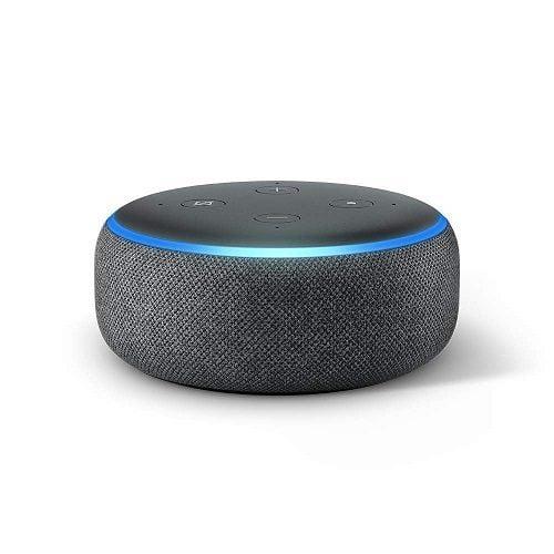 Amazon Echo Dot 3 Hồ Chí Minh