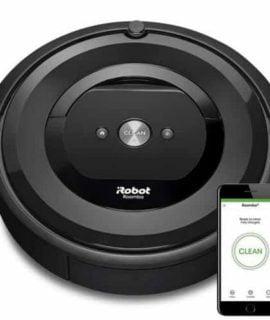 Robot Hút Bụi iRobot Roomba E5-5150