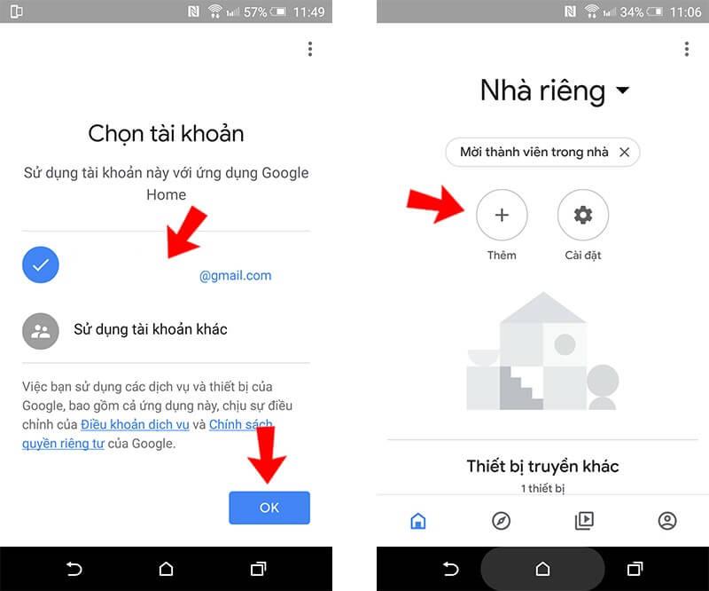 Cách sử dụng Google Home hình 1