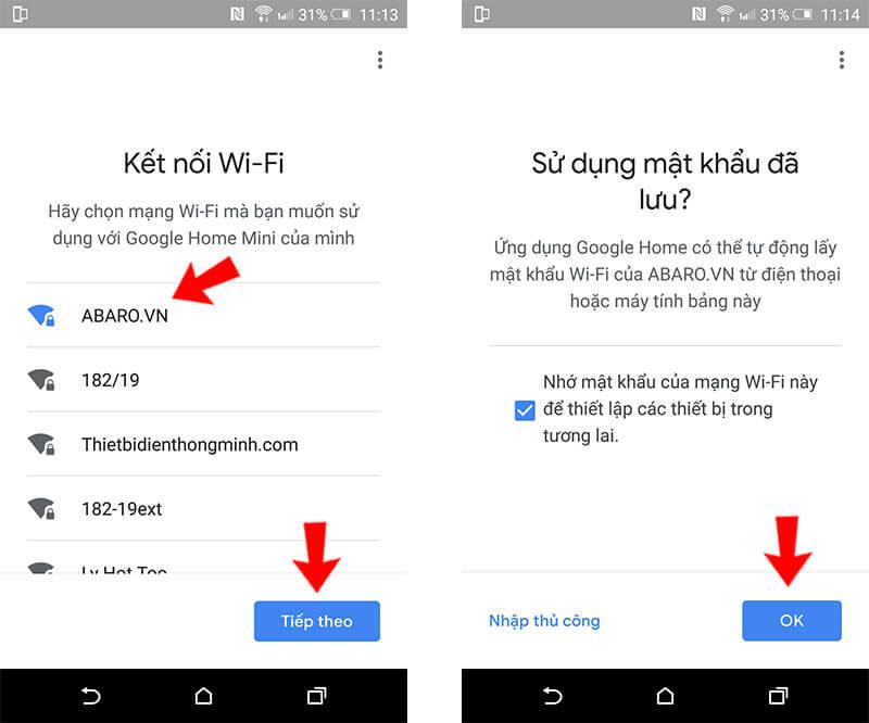 Cách sử dụng Google Home hình 10