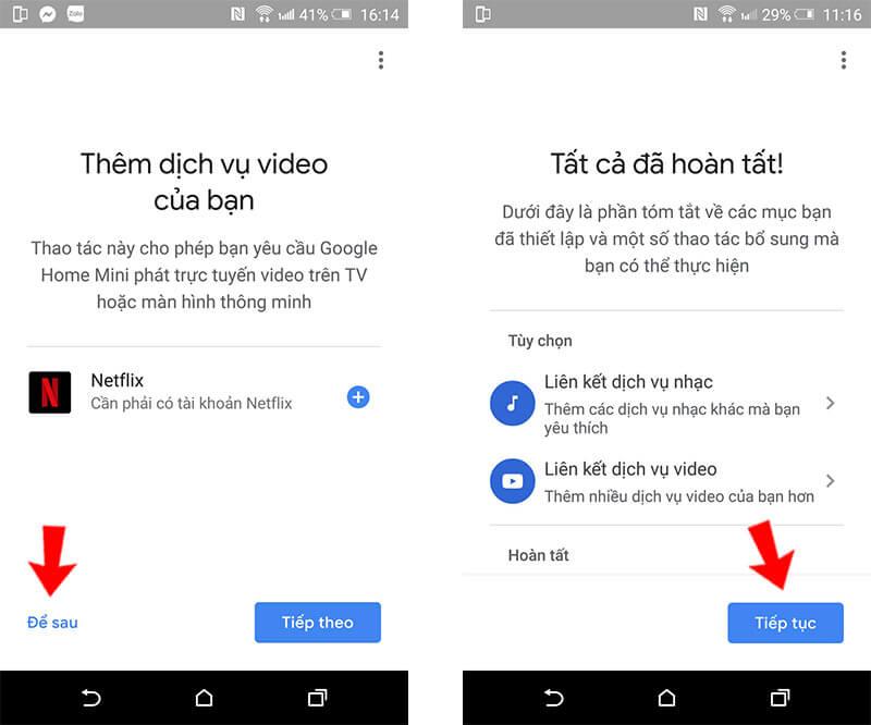 Cách sử dụng Google Home hình 15