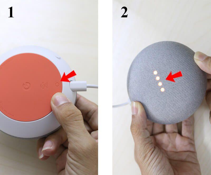 Cách sử dụng Google Home hình 3