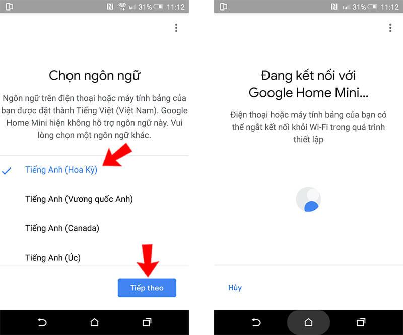 Cách sử dụng Google Home hình 7