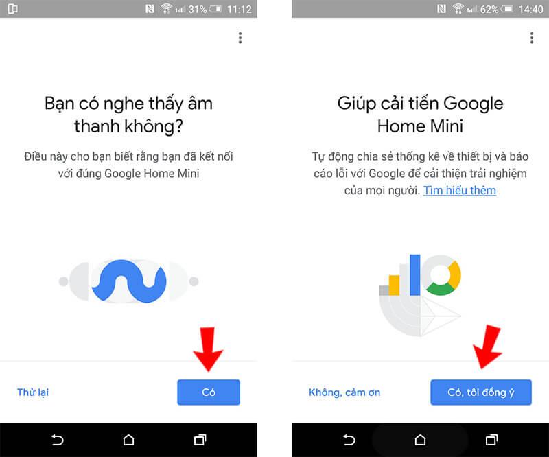 Cách sử dụng Google Home hình 8