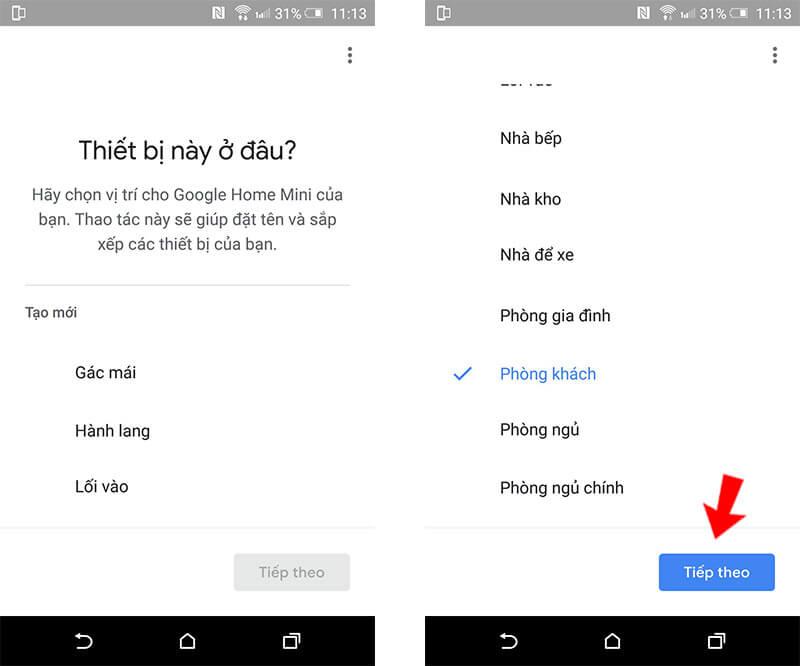 Cách sử dụng Google Home hình 9