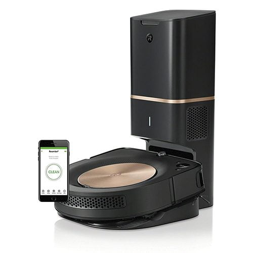 iRobot Roomba s9 Plus Giá Tốt