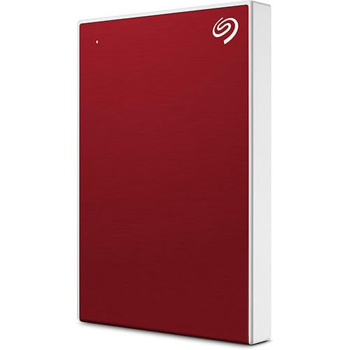 Ổ Cứng Di Động HDD Seagate Backup Plus Slim 2TB 2.5 inch USB 3.0 STDR2000300 (Model 2019) 3