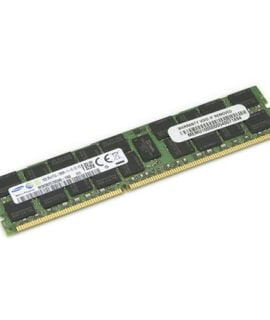 RAM Samsung 64GB DDR4 2133MHz ECC Registered