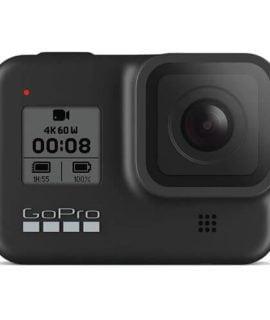 Máy quay GoPro Hero 8 Black Chính Hãng FPT