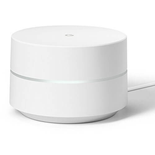 Google Wifi System 1-Pack 1