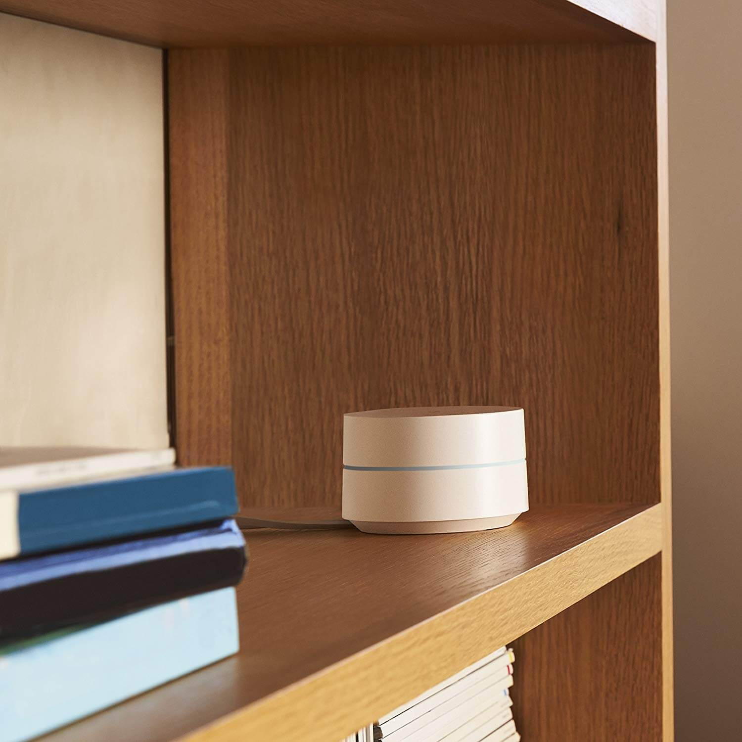 Google Wifi System 1-Pack 4