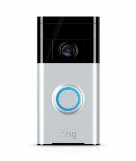 Chuông cửa thông minh Ring Video Doorbell