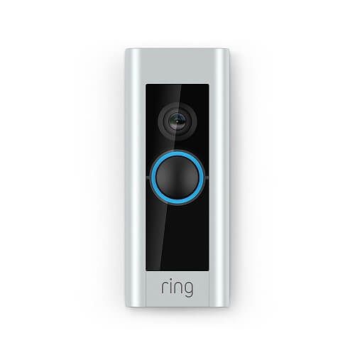 Chuông cửa thông minh Ring Video Doorbell Pro