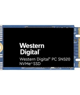 SD 520 128GB 1