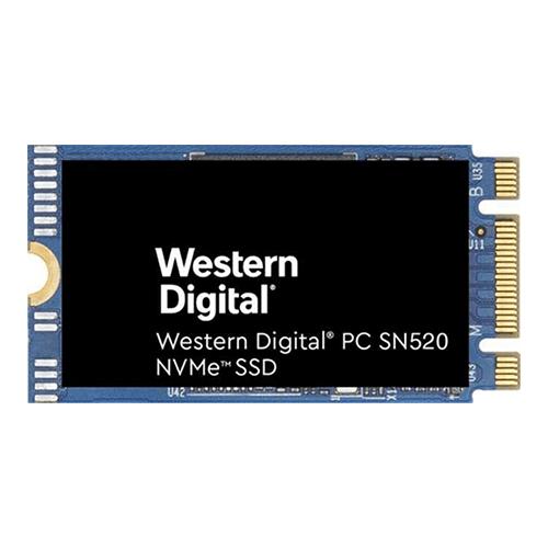 SD 520 256GB 1