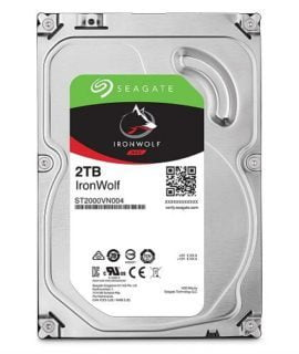 Seagate IronWolf 2TB 1