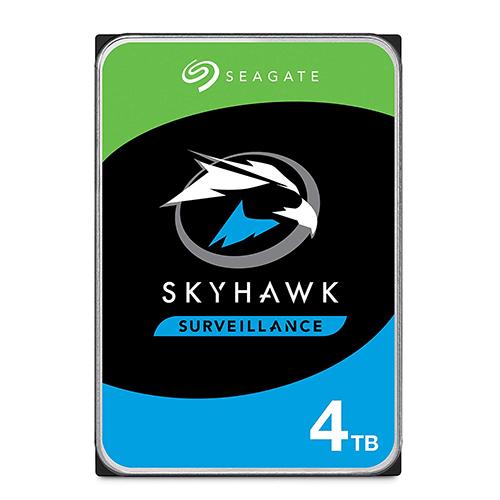 SkyHawk 4TB