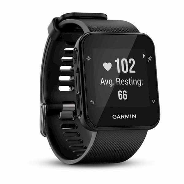 Đồng hồ thông minh Garmin Forerunner 35 chính hãng