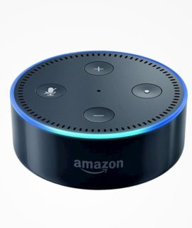 Loa thông minh Amazon Echo Dot 2 Chính Hãng