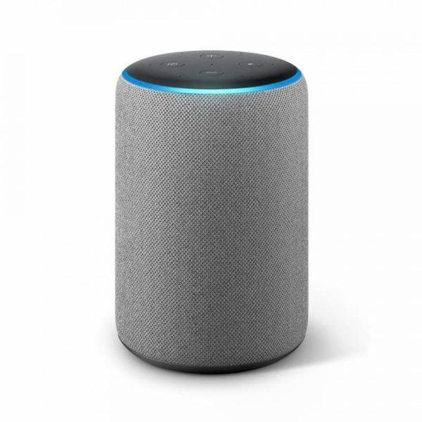 Loa thông minh Amazon Echo Plus 2 Chính Hãng