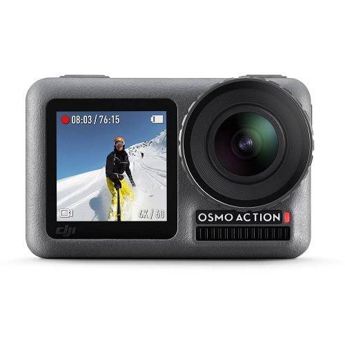 Máy quay hành động DJI Osmo Action 8