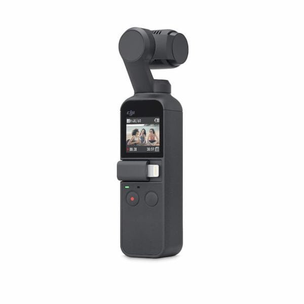 Máy quay cầm tay DJI Osmo Pocket