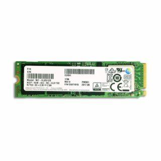 SSD Samsung PM981A 2TB M2 2280 PCIe NVMe Giá Tốt