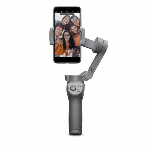 Tay cầm chống rung điện thoại DJI Osmo Mobile 3