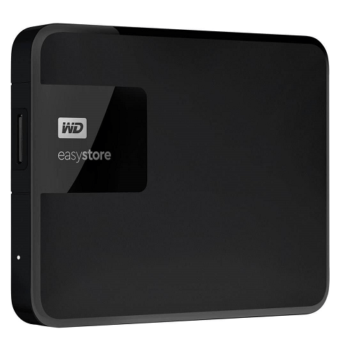 Ổ cứng WD Easystore Portable 5