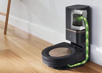 Tại sao robot hút bụi tự động iRobot S9 là một lựa chọn hoàn hảo 1