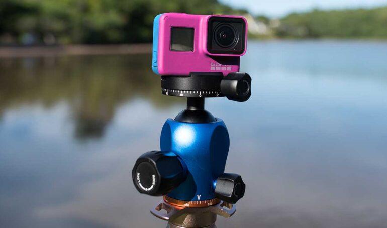 Đánh giá Camera hành trình GoPro Hero 8 Black 4
