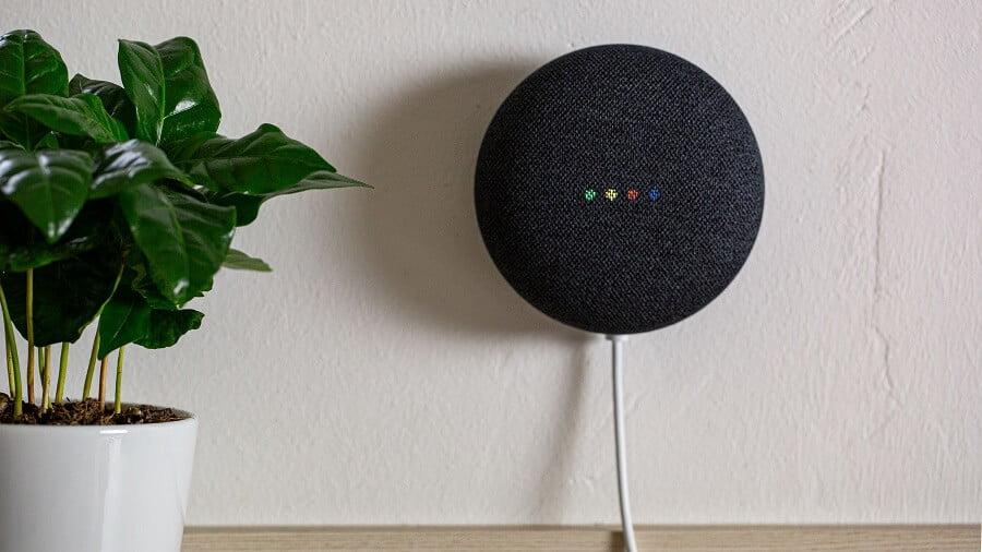 Đánh giá chi tiết thiết bị nhà thông minh Loa Google Nest Mini 4
