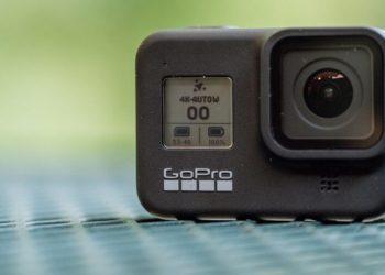 GoPro Hero 8 Black - Đánh giá chi tiết 1
