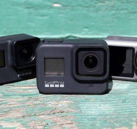 Review GoPro Hero 8 Black - Camera hành động tốt nhất hiện nay 5