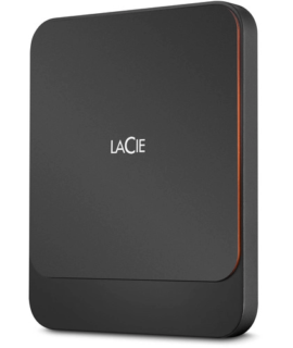 Ổ Cứng Di Động SSD Lacie 1TB Type C USB 3.1 Gen 2 Chính Hãng 1
