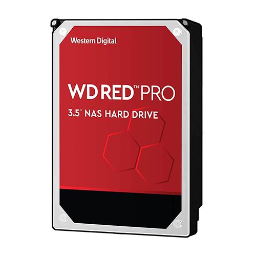 Ổ cứng HDD WD Red Pro 12TB 3.5 inch SATA iii WD121KFBX Giá Tốt