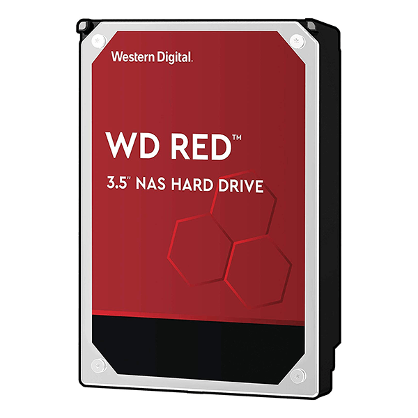 Ổ cứng HDD WD Red Pro 8TB 3.5 inch SATA iii WD8003FFBX Giá Tốt 1