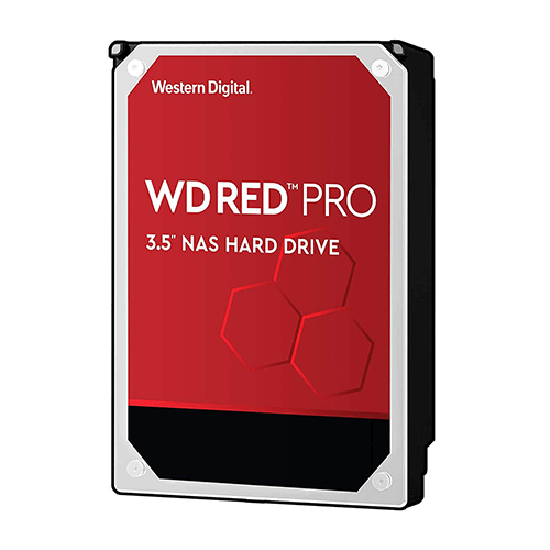 Ổ cứng HDD WD Red Pro 8TB 3.5 inch SATA iii WD8003FFBX Giá Tốt