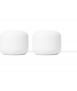 Google Nest Wifi (2 Pack) 1