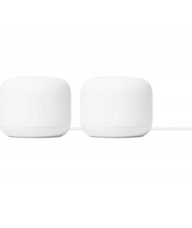 Google Nest Wifi (2 Pack) 1