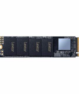 SSD Lexar NM610 500GB M2 2280 NVMe LNM610-500RB